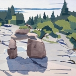 Cranberry-Isles-from-Norumbega-1