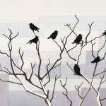 Crows-After-a-Snowstorm