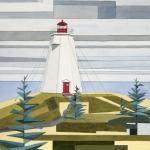 Swallowtail-Lighthouse